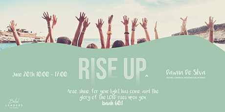 Rise Up 2020 Women's Conference tickets