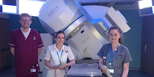 PGDip Radiotherapy Taster Day