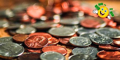 Panorama des aides & subventions publiques pour créer &accélérer sa startup billets