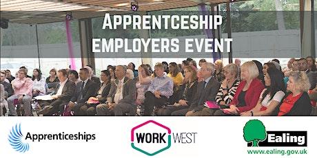 Apprenticeship Employers Event tickets