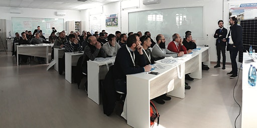 AcademyTOUR Sicilia 27 Febbraio 2020