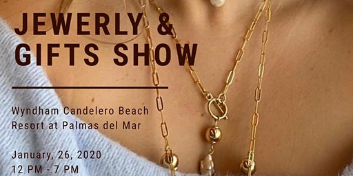 JEWERLY & GIFTS SHOW