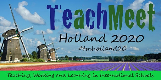 TeachMeet Holland