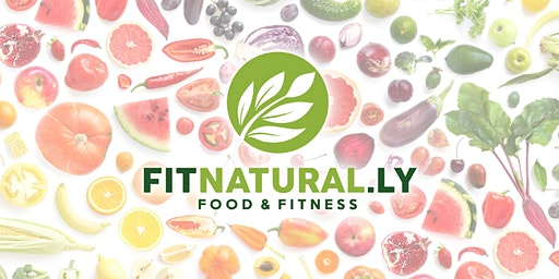 Natural Fitness Blueprint - Stay Fit Stay Rich