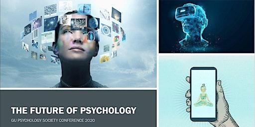 Glasgow University Future of Psychology Conference