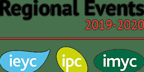 Fieldwork Education Regional Event : Uganda - May 2020 tickets