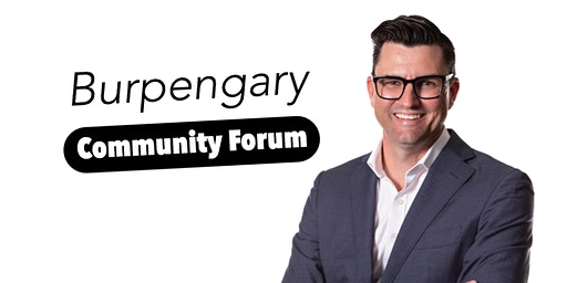 Community Forum - Moreton Bay Region