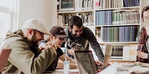 B2B Startup Sales Stammtisch
