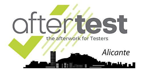 AfterTest Alicante: Usando chaos engineering para realizar aplicaciones resilientes en Kubernetes