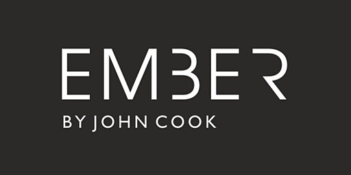 Ember @Pettigre Tea Rooms