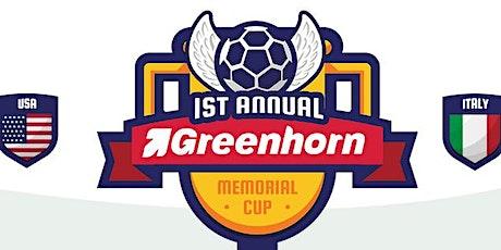Greenhorn Memorial Cup 2020 tickets