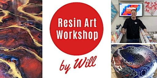 Remarkable Resin Art Workshop