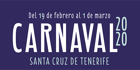 Festival Coreográfico   Carnaval de Tenerife 2020 entradas