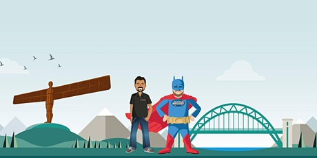 Salesforce North East Launch tickets
