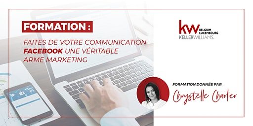 Formation : faites de votre communication Fb une véritable arme marketing !