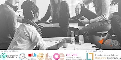 Conférence-débat: Vivre ensemble dans la diversité à l'école