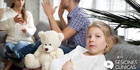 Evaluación de menores en un caso de revisión de custodia parental entradas