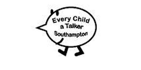 ECaT Signing & Communication (Southampton) tickets