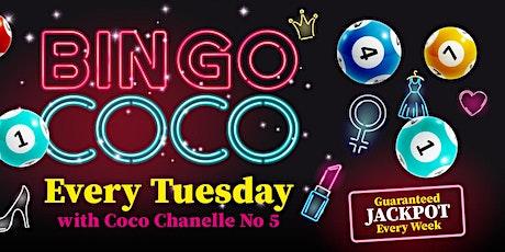 Bingo Coco @ Cafe Bar Swords tickets
