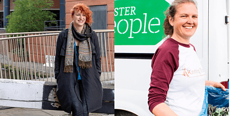 Sustainable Food for Greater Manchester tickets