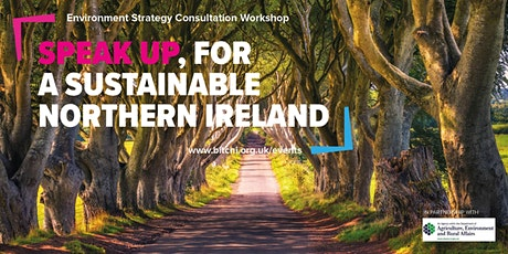 Environment Strategy Consultation Workshop tickets