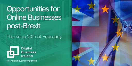 Opportunities for Online Businesses post-Brexit