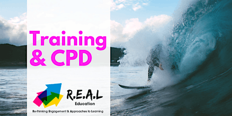 English Functional Skills at R.E.A.L tickets