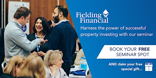 FREE Property Investing Seminar - READING - Ibis Styles City Centre, Reading