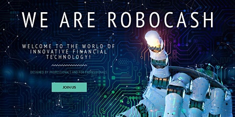 (MLM)Startup training RoboCash tickets