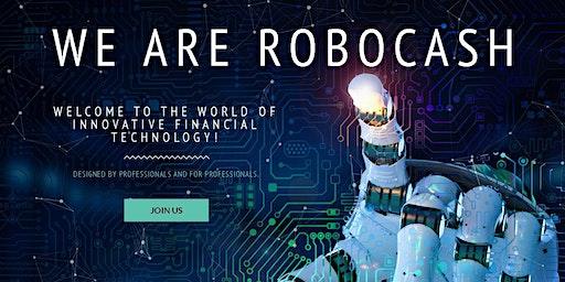 (MLM)Startup training RoboCash