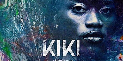 Kiki - LGBT History Month