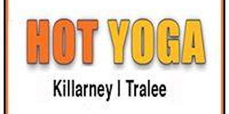 TTC Hot Yoga 2019-20 Block #3 - Alignment tickets