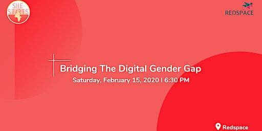 Bridging the Digital Gender Gap