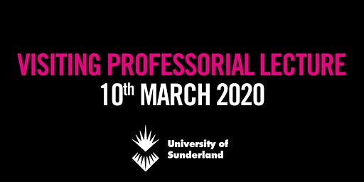 Dr Maurice Duffy Visiting Professorial Lecture: 10th March 2020