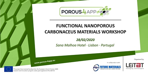 Functional Nanoporous Carbonaceous Materials Workshop