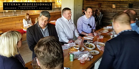 The Veteran Professionals 2020 Kickoff Happy Hour tickets