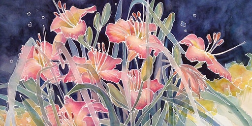 ARTSville  | A Finishing School for Paintings| Susan Webb Tregay
