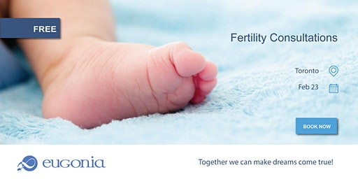 One-to-One Fertility Consultations