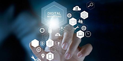 Digital and Social Media Marketing for Entrepreneurs -Part 1
