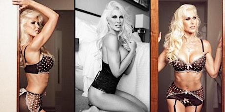 (Janine Jericho) Sapphire Las Vegas AVN Weekend tickets