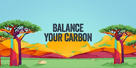 Temwa Carbon Balance: Official Launch tickets