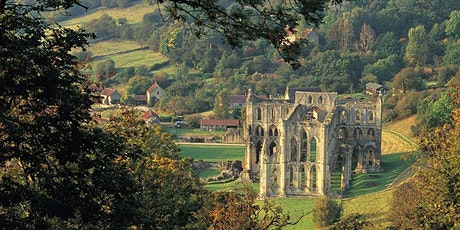 'Our Aelred': Friendship, Leadership and Sainthood at Rievaulx Abbey tickets