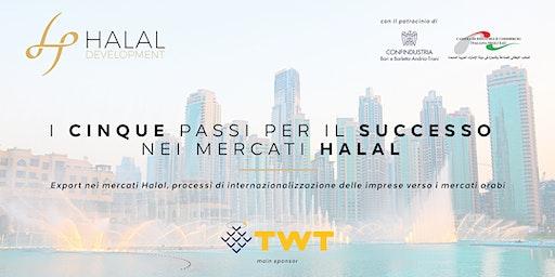 I 5 passi per il successo nei mercati Halal