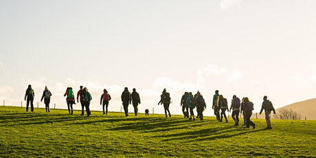 Never Stop Manchester - Guided Hike tickets