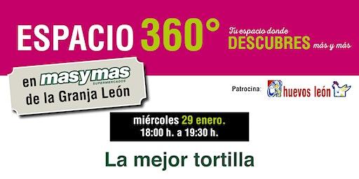 La mejor tortilla (León)