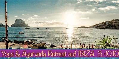 "Yoga Retreat ""SPIRITBLISS"" auf  Ibiza 3.-10.10.2020"