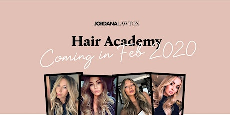 Balayage & Blending with Jordana Lawton tickets