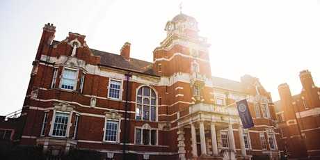 Networking with future students: Medway Campus tickets