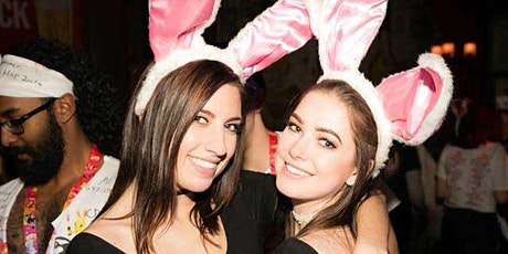 Central London Easter Pub Crawl tickets