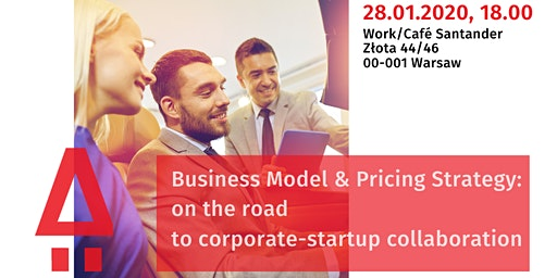 AccelUp Evening:Business Model & Pricing Strategy